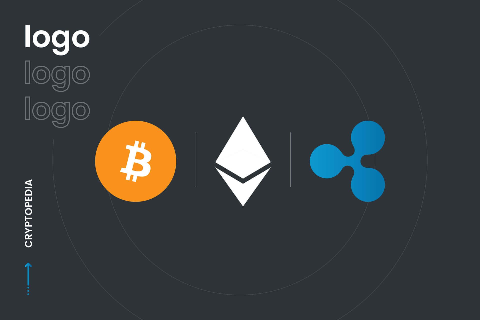 bitcoin-ethereum-ripple-logo