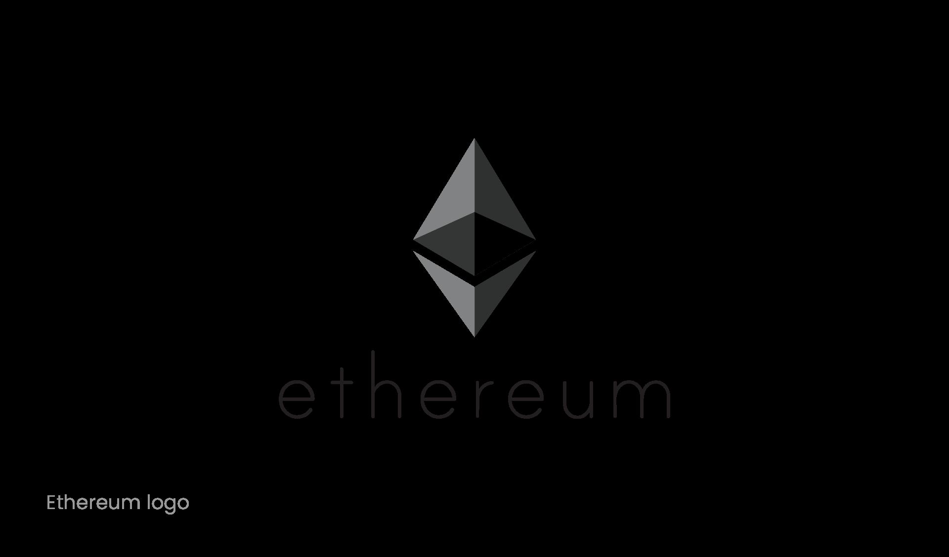 ethereum (eth) logo transparent