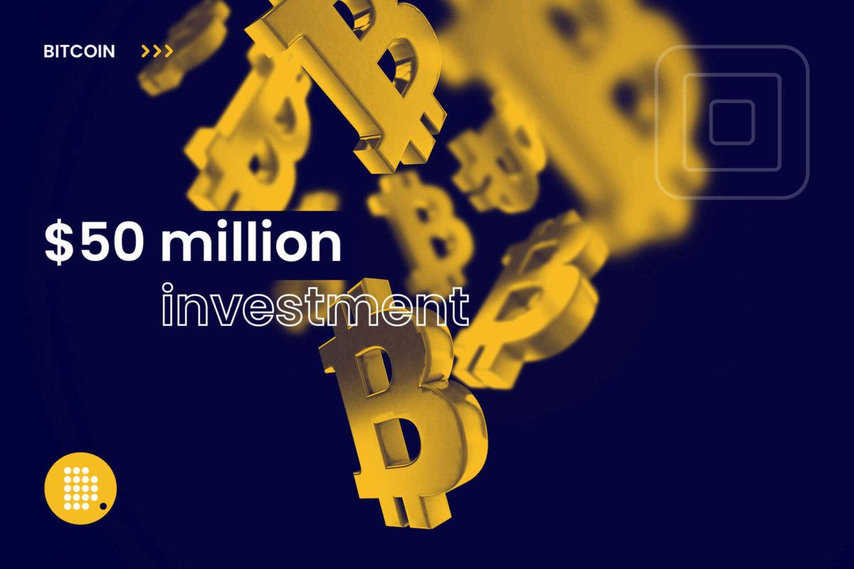 Square Cash App Bitcoin Investment
