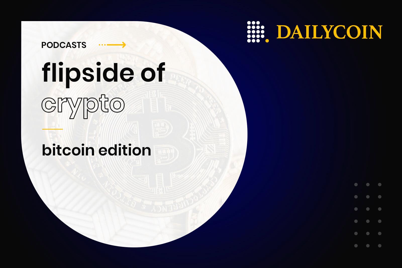flipside of crypto bitcoin illusionary adoption