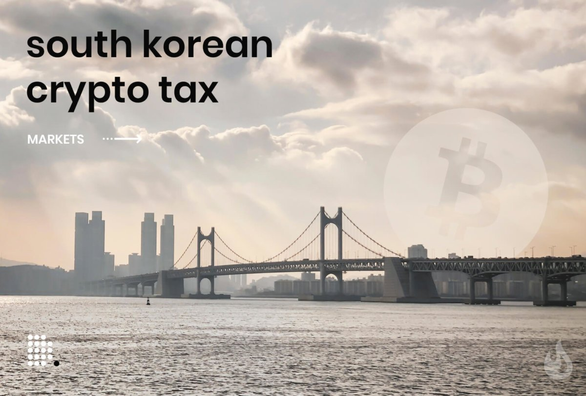 cryptoc tax south korea bitcoin tax cryptocurrency tax