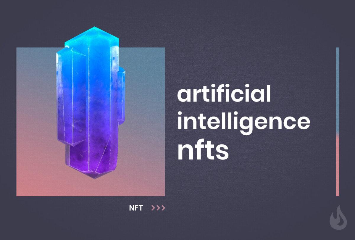 nft artificial intelligence
