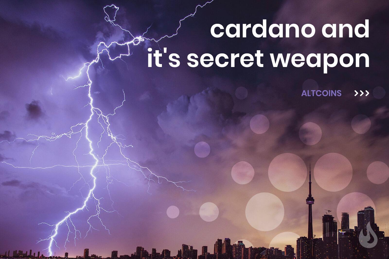 cardano ada community