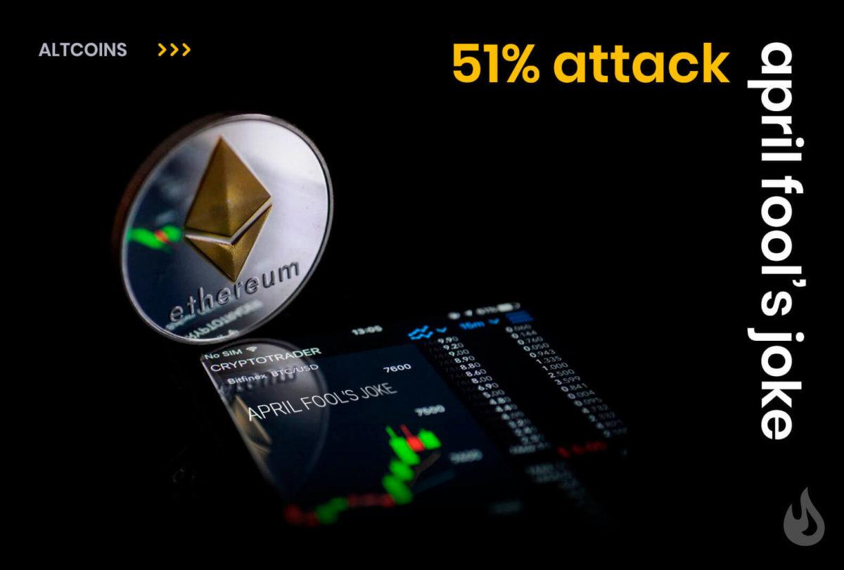 ethereum 51 attack