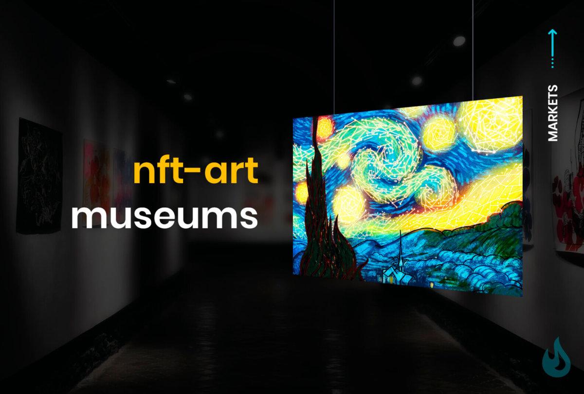 nft art gallery