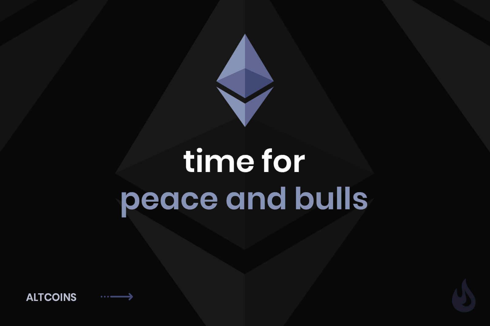 bulls ethereum