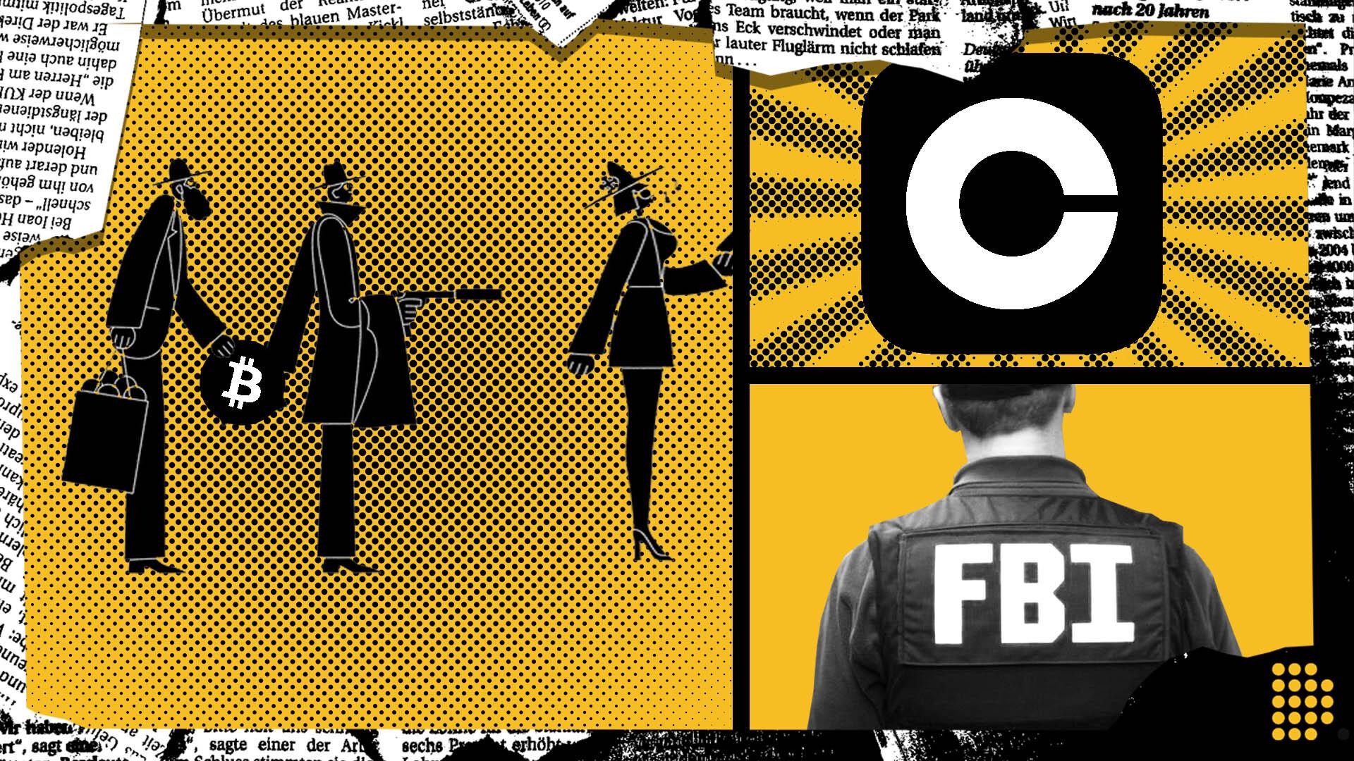 FBI crypto bitcoin