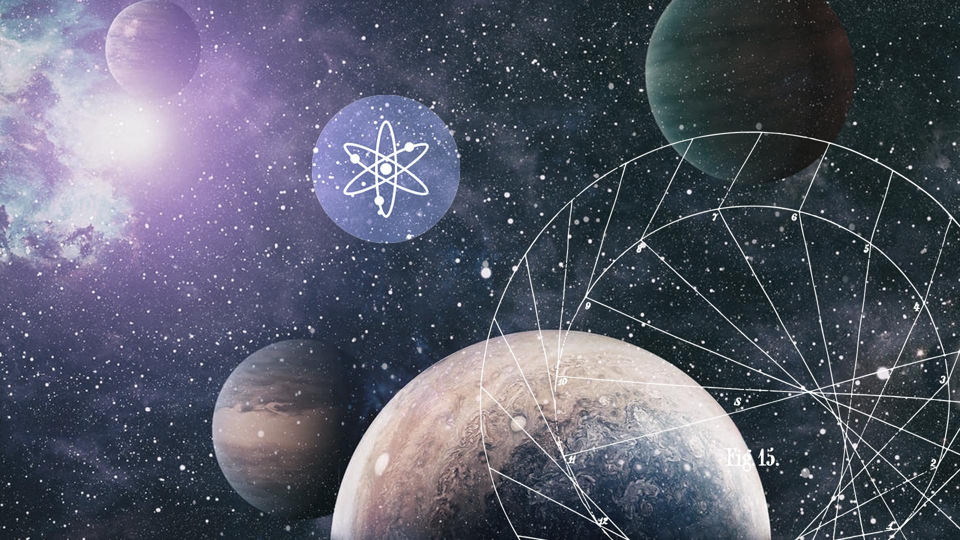 cosmos (atom) developments