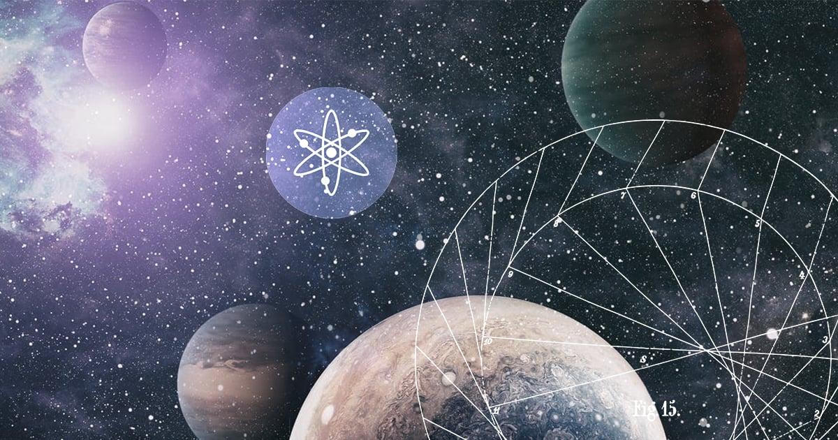 Cosmos (ATOM): Recent Developments, Community, Future Events — DailyCoin