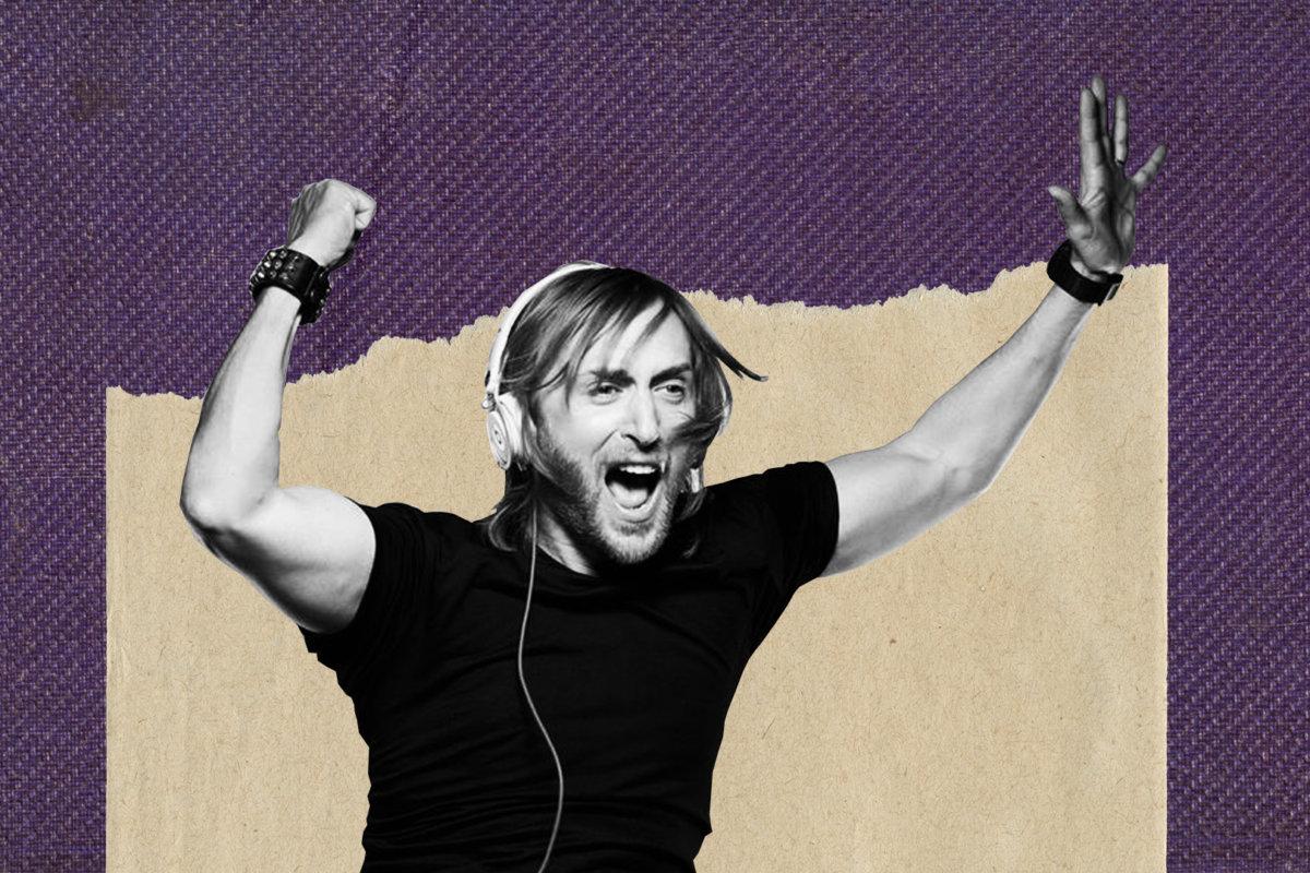 DJ David Guetta's Miami Pad Is For Sale. The Price? 38 BTC