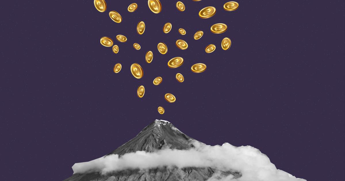 El Salvador To Build Volcano-Powered Crypto Mines — DailyCoin