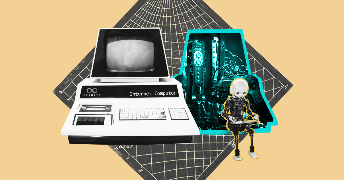 Internet Computer (ICP): Recent Developments, Community, Future Events — DailyCoin