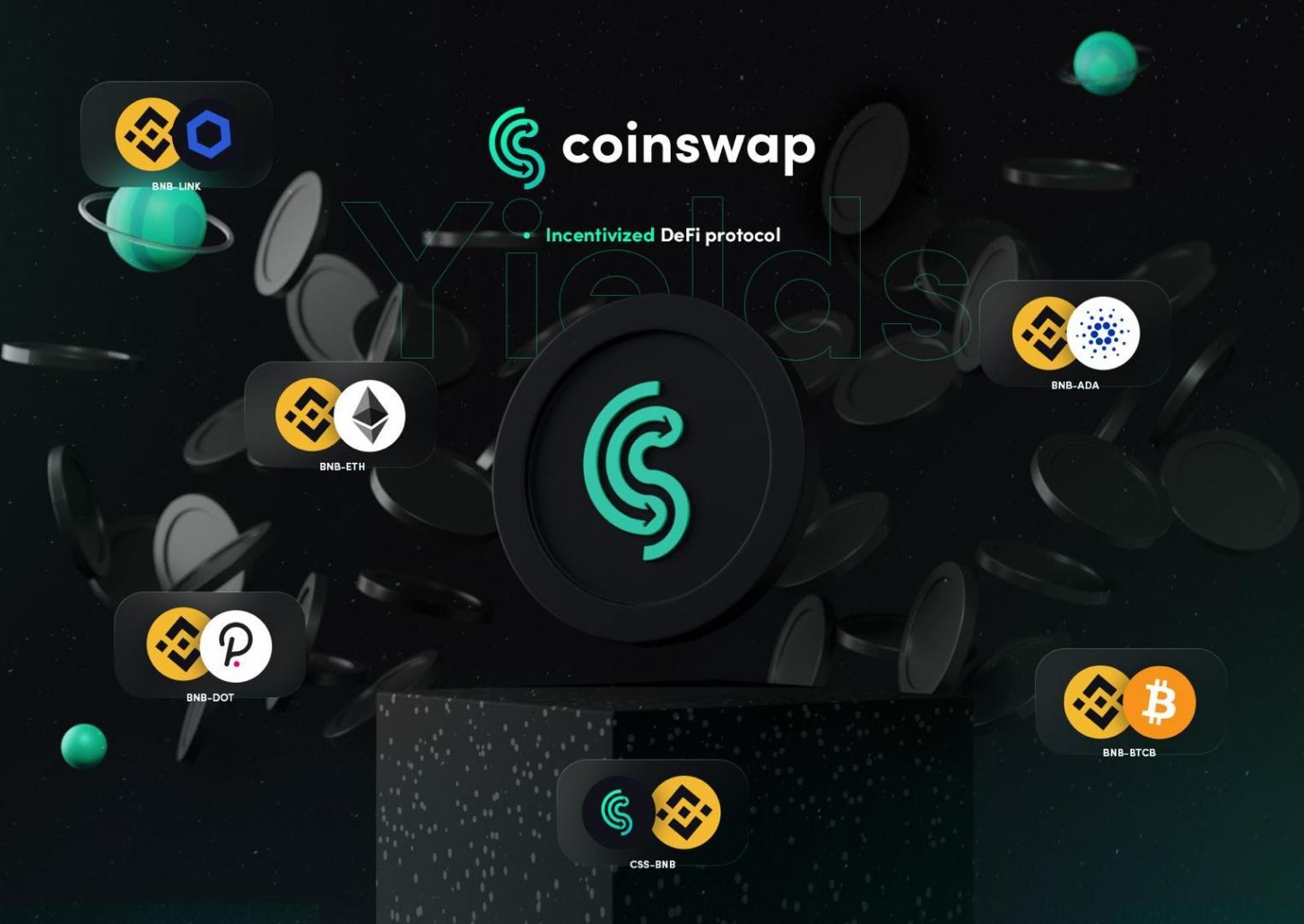 coinswap