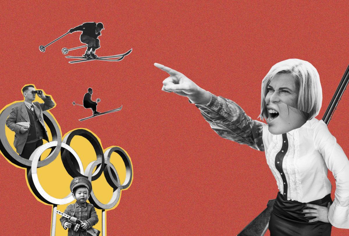 US senator digital yuan Olympics